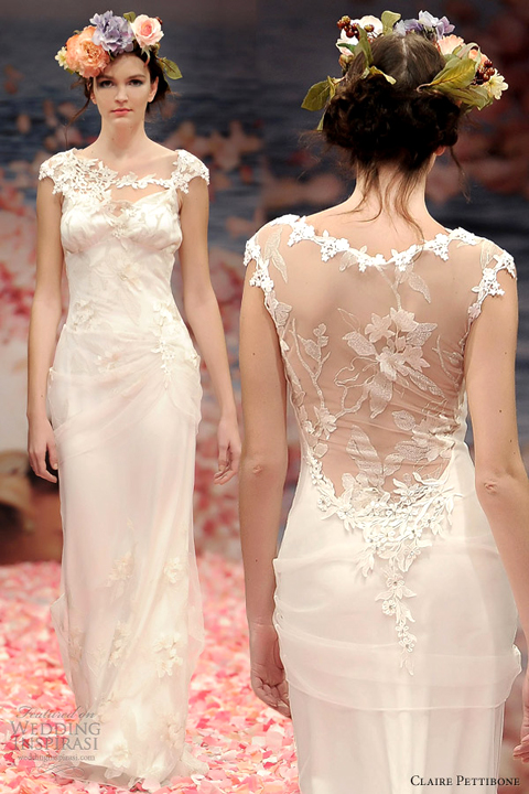Adagio from An Earthly Paradise Collection, www.clairepettibone.com
