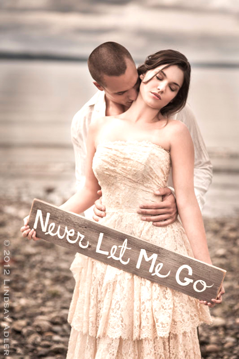 Never Let Me Go, from True Connection
