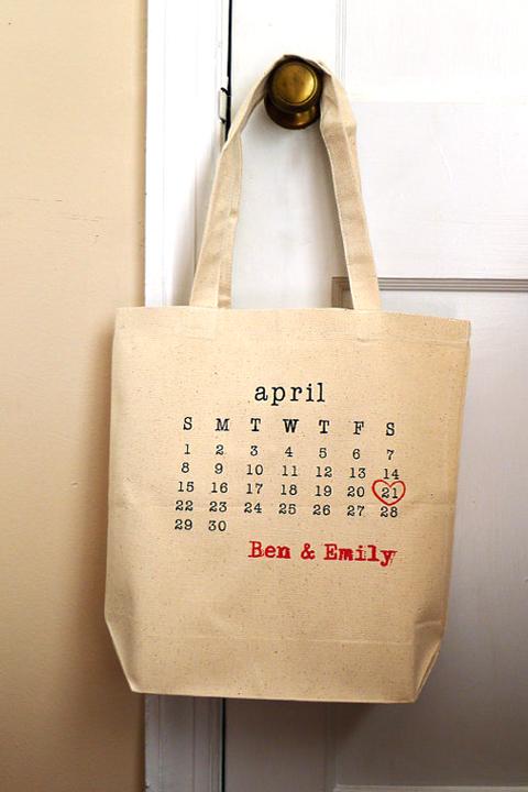 Shopper Bag, from Rachel Walter