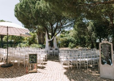 villa wedding quarteira